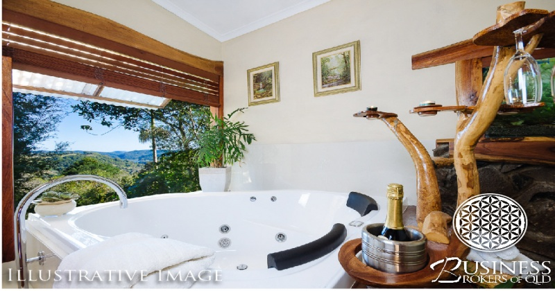 freehold guest house for sale sunshine coast qld | business for sale